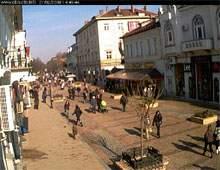 Русе - център на града
